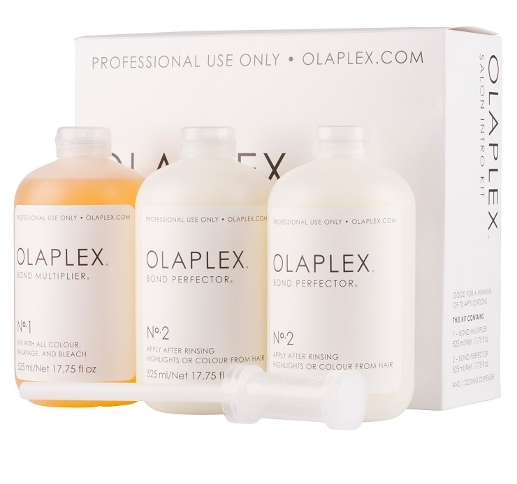 Bộ phục hồi Olaplex