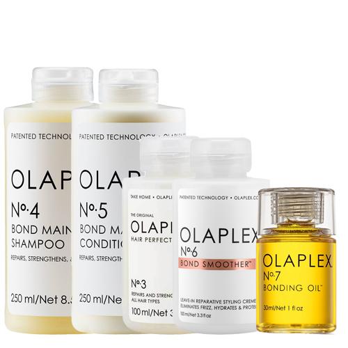 Combo Olapex chuyên sâu