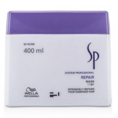 Hấp Dầu SP Wella Repair