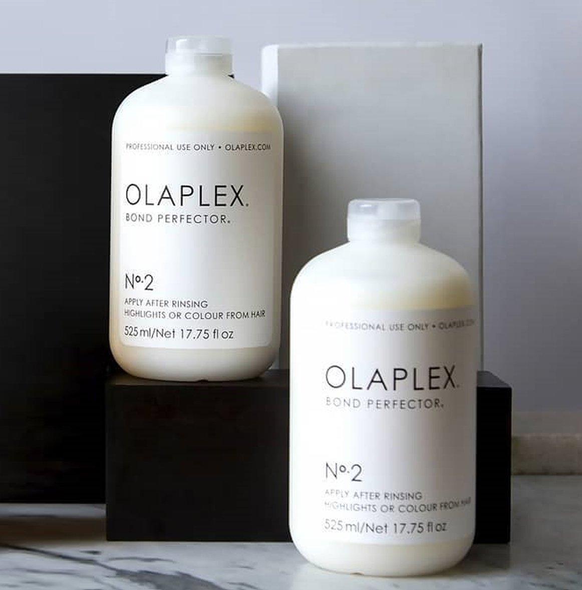 Olaplex SỐ 2