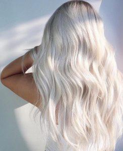 Cách dưỡng tóc tẩy